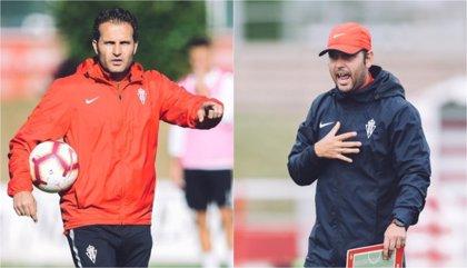 El Sporting destituye a Baraja y nombra nuevo entrenador a José Alberto López