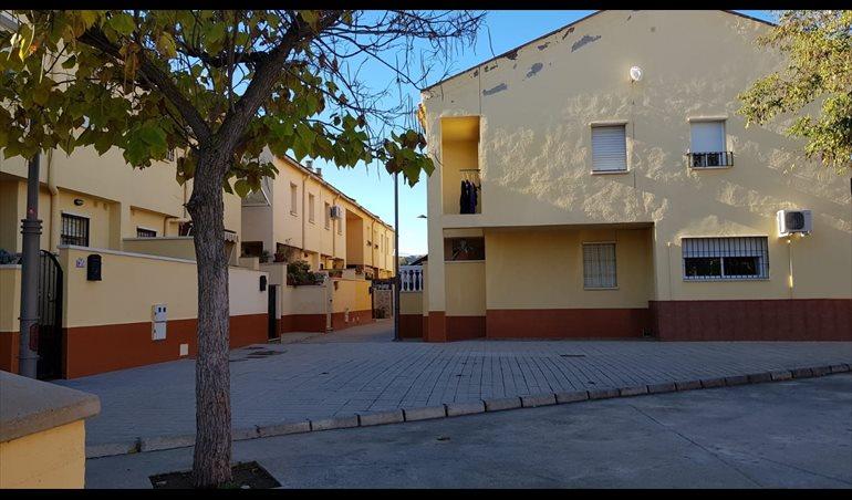 Es Andalucía - Granada