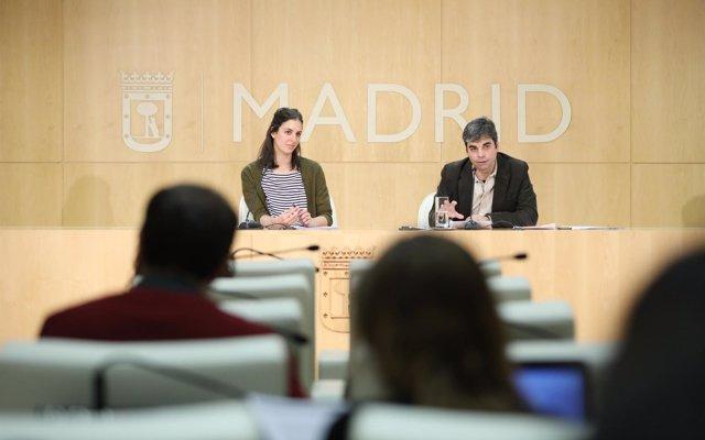 Bases de Podemos piden la retirada de sanciones 'injustas' a ediles y paralizar las primarias