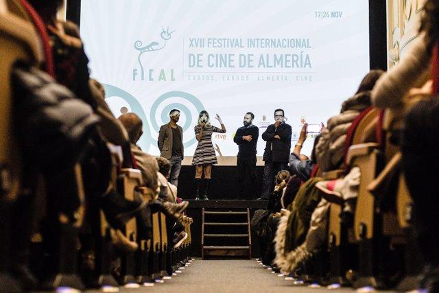 La ópera prima de A. Morales, 'Marisa en los bosques', se estrena en el Apolo,
