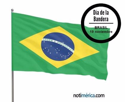 19 de noviembre: Día de la Bandera en Brasil ¿por qué se celebra esta fiesta?