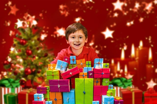 Estos Los Juguetes Que En Triunfarán Las Navidades Son 2018 tdQCrsh