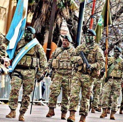 19 de noviembre: Día de la Infantería de Marina Argentina, ¿por qué se celebra hoy?