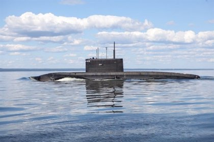 Familiares de los tripulantes del submarino ARA San Juan piden que sea reflotado para recuperar los cuerpos