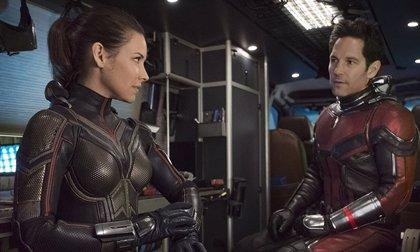 Los superhéroes Ant-Man y Avispa tendrían problemas para respirar al reducir su tamaño al de los insectos