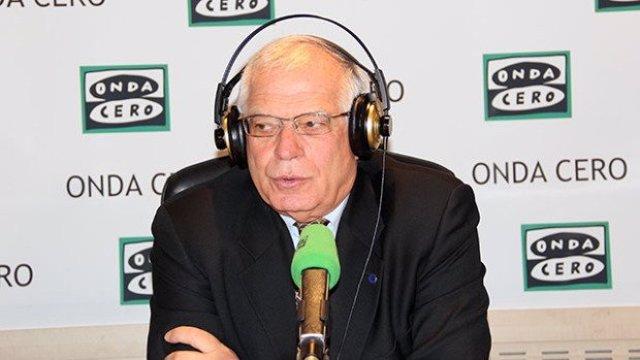 Entrevista en Onda Cero al ministro de Asuntos Exteriores