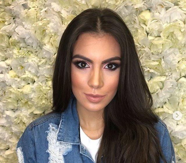 Adriana Paniagua Instagram