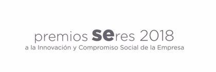 Cisco, Konecta-Fundación Integralia DKV y L'Oréal, galardonados en la 9ª edición de premios SERES a la innovación social