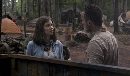 El 9x07 de The Walking Dead explica qué pasó con Maggie