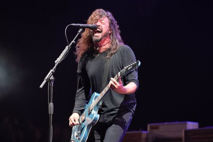 Foo Fighters actuarán en Europa en 2019