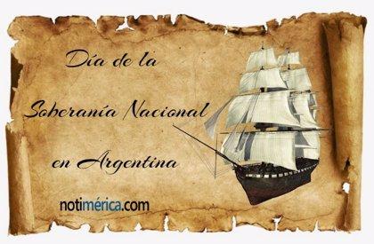 19 de noviembre: Día de la Soberanía Nacional en Argentina, ¿por qué se celebra el lunes más cercano al día 20?