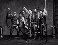 Rammstein esgota les entrades per al seu concert a Cornellà (Barcelona) (DOCTOR MUSIC)