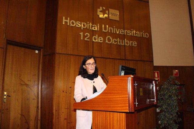 Rosario Sendino Gómez, Día Sin Alcohol
