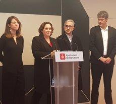 El 22@ de Barcelona tindrà més habitatge protegit després de pactar-ho entitats i empreses amb l'Ajuntament (Europa Press)