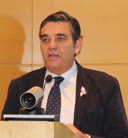 El doctor Manuel Albi, nuevo presidente de la Sociedad de Ginecología y Obstetricia de Madrid