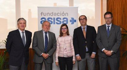 ASISA y Farmacéuticos sin Fronteras colaborarán para dar asistencia farmacéutica a colectivos vulnerables