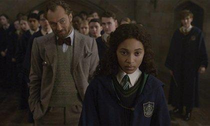 El tremendo agujero de guión en Animales Fantásticos: Los crímenes de Grindelwald que indigna a los fans de Harry Potter