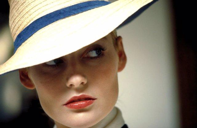 Alison Doody interpreta a Elsa en 'Indiana Jones y la última cruzada'.