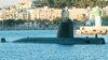 Publican las primeras imágenes del submarino ARA San Juan