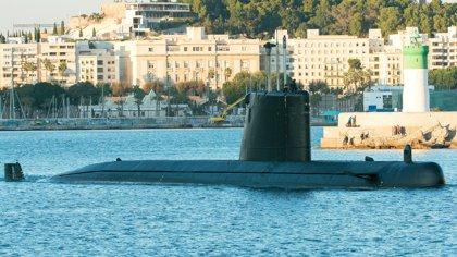 Publican las primeras imágenes del submarino ARA San Juan a 907 metros de profundidad