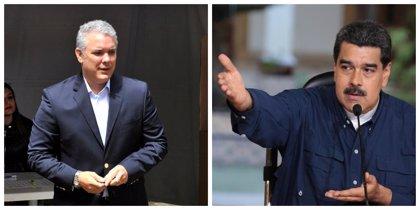 Iván Duque anuncia que a partir de enero Colombia cortará las relaciones diplomáticas con Venezuela