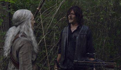 The Walking Dead: 5 teorías sobre las misteriosas cicatrices de Michonne y Daryl