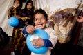 LA VIOLENCIA Y EL CAMBIO CLIMATICO, LAS MAYORES PREOCUPACIONES DE LOS NINOS EUROPEOS, SEGUN UNICEF