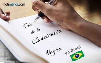 20 de noviembre: Día de la Conciencia Negra en Brasil, ¿cuál es la importancia de su celebración?
