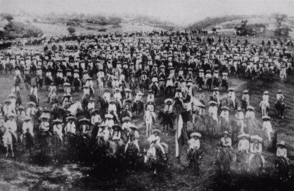 ¿Por qué el 20 de noviembre se celebra el Día de la Revolución Mexicana?