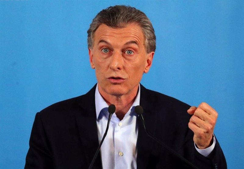 Argentina detienen a cuatro j venes en argentina por for Plan de viviendas macri