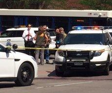 Almenys una víctima mortal i quatre ferits en un tiroteig a Denver (REUTERS / HANDOUT . - Archivo)