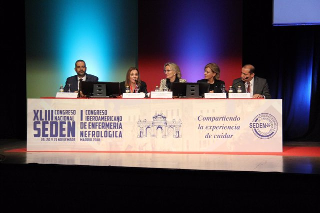 Inauguración 43º Congreso Nacional de SEDEN