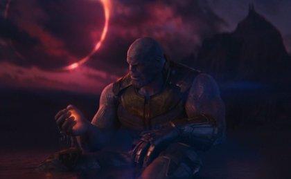 Tráiler de Vengadores 4... ¿Este viernes?