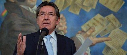 El fiscal general de Colombia, cuestionado tras la publicación de unas conversaciones relacionadas con el caso Odebrecht