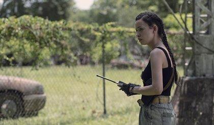 The Walking Dead: Los Susurradores, cada vez más cerca, en el nuevo adelanto del 9x08
