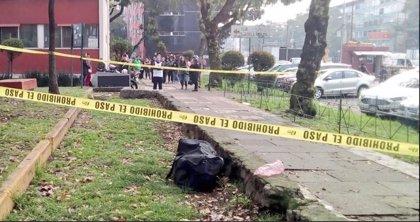 El incremento de la violencia en México tras el hallazgo del cuerpo de una menor en una maleta, de nuevo a debate