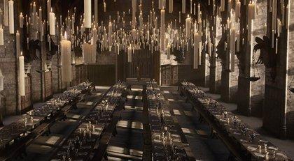 Las 10 mejores referencias a Harry Potter de Animales Fantásticos: Los crímenes de Grindelwald