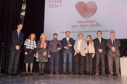 Una herramienta de diagnóstico de microorganismos resistentes y un probiótico anticaries, premios FIPSE 2018