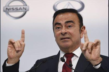 Detenido el brasileño Carlos Ghoson, presidente de Nissan, Renault y Mitsubishi, por evasión fiscal