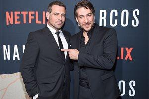 Un municipio español obliga a Netflix a retirar su polémica campaña publicitaria de la nueva temporada de 'Narcos'