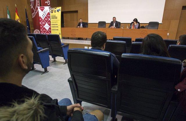 Ciclo Cine y Valores del Festival de Huelva.