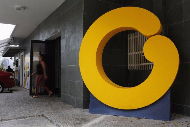 Sede de la cadena venezolana Globovisión