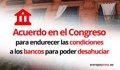 CLAVES DEL ACUERDO PARA CAMBIAR LAS CONDICIONES PARA DESAHUCIAR