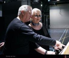"""El Teatro Real dedicarà 'Turandot', l'""""òpera dark"""" de Puccini, a Montserrat Caballé (TEATRO REAL)"""