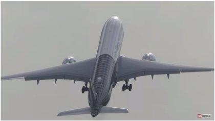 El tráfico aéreo en Iberoamérica se duplicará en los próximos 20 años