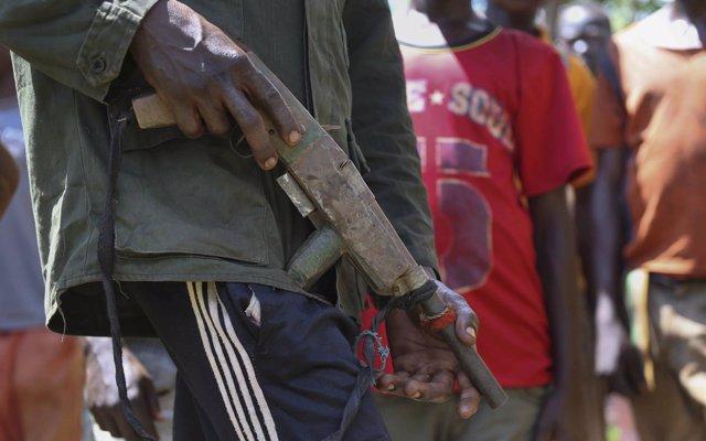 'Rambo' comparecerá el viernes en el TPI por los crímenes cometidos en República Centroafricana