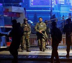 Ascendeixen a 50 els morts en l'atemptat perpetrat durant un acte religiós a Kabul (REUTERS / OMAR SOBHANI)