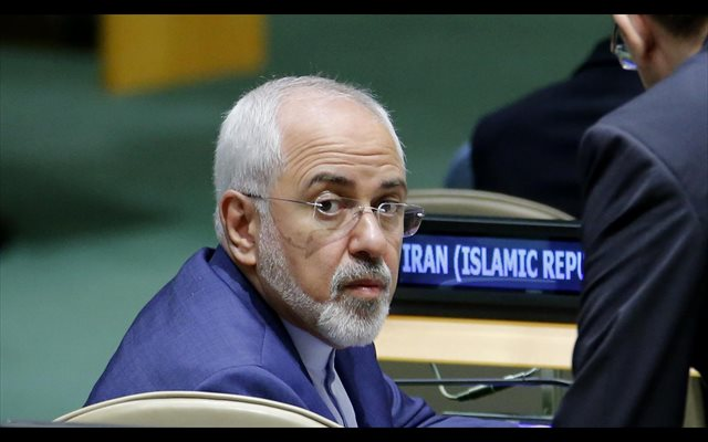 Irán tilda de 'vergonzoso' el comunicado de Trump apoyando a Arabia Saudí pese al asesinato de Jashogi