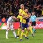 Suecia asciende a la Liga A y Portugal firma un intrascendente empate ante Polonia
