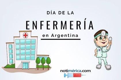 21 de noviembre: Día de la Enfermería en Argentina, ¿por qué se conmemora en esta fecha?
